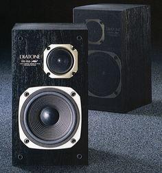 DIATONE DS-155AV   1986