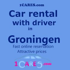 Hire a car with driver in Groningen. #carhireGroningen ,# Groningen,#travel,#tips ,#rental,#Groningentrip,#limousineserviceGroningen ,#Groningen chauffeurservice,#privatedriver,#airporttransfer,#Netherlands