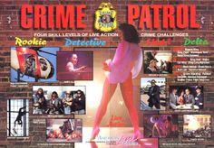 Crime Patrol (1993)
