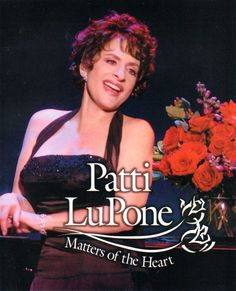 Patti Lupone's one woman show was AWESOME Patti Lupone, Musical Theatre, Actors & Actresses, Ms, Diva, Musicals, Broadway Shows, Woman, Awesome
