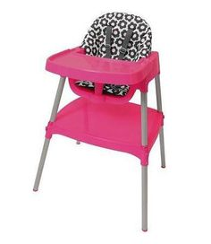High chairs recalled for possible fall hazard.