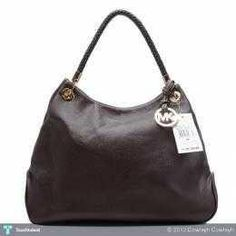 Michael Kors Skorpios Textured Large Coffee Tote Bags ---www.mkdealstore.com by Cowleyh Cowleyh