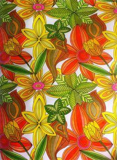 Arte-Terapia Jardins  Página colorida