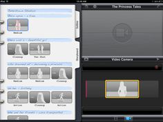 iMovie Trailers on the iPad: So easy a kid could teach you.  And better than the VCR
