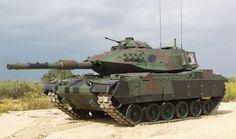 Tank photo Turkish M60-A1