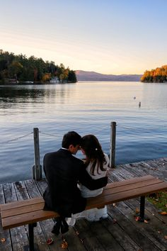 Lake George Wedding Photo by Aperture Photography.  Saratoga Springs and Lake George are amazing !