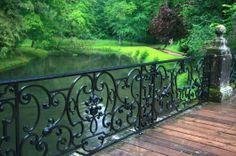 im fürstlichen Park Donaueschingen Allemagne