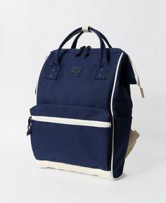 Gym Bag Cotton Cult Sports Bag Backpack Bag I Chef du Nix Smiley 59
