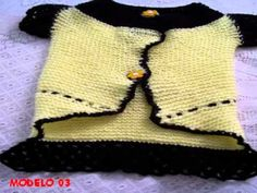 roupas de crochê para cachorros.avi