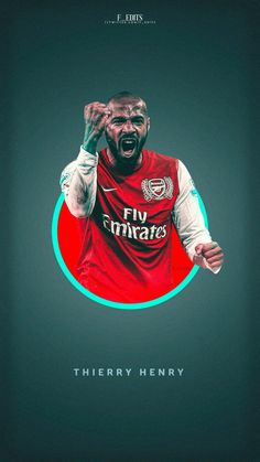 Arsenal Fc Players, Best Football Players, Football And Basketball, Sport Football, Arsenal Football, Arsenal Wallpapers, Lebron James Wallpapers, Thierry Henry, Liverpool Players