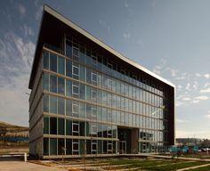Galeria - Edificio Horizontes / Vicente Justiniano Arquitectos + Andreu Arquitectos - 6