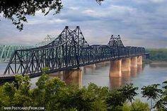 Home! Vicksburg, Mississippi