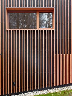 House 11×11 by Titus Bernhard Architekten