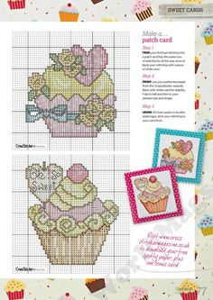 Free Fairy Cross Stitch Patterns | patterns free comment on this picture free charts cross stitcher