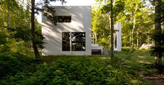 Refugio Yingst / David Salmela Architect