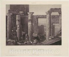 Monuments, Photo Print, Excursion, Metropolitan Museum, Acropolis, France, Globe, Historical Maps, Paris
