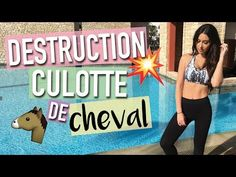 #GetSexy Destruction de la culotte de cheval en 9 minutes | GEORGIA HORACKOVA - YouTube
