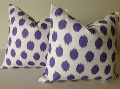 Euro pillow shams - ONE DECORATIVE THROW pillow cover Accent cushion covers