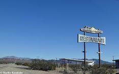 Road Runner, Route 66