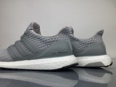 finest selection 374f0 78415 Adidas Ultra Boost 4.0 BB6167 Grey Real Boost for Sale06 Nike Tanjun,  Black Cover,