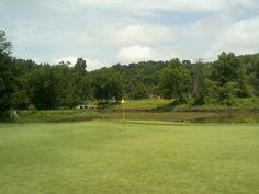 #5 at River Islands Golf Club in Kodak TN