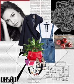"""""""JO"""" by esse-is-for-sabrina ❤ liked on Polyvore"""