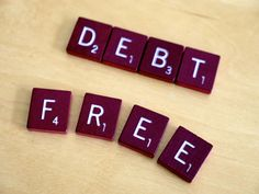 GOAL: Become completely Debt Free (excluding Mortgage) Says it all. Being debt free. - Resolutions Kill Your Debt and Then Write Its Obituary Happy Playlist, Debt Free Living, Money Talks, Get Out Of Debt, Savings Plan, Living At Home, Frugal Living, Debt Payoff, Student Loans