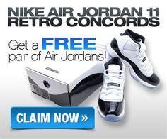 Free Nike Air Jordans