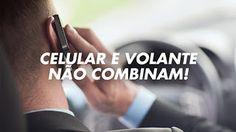 Palestrante Flávio Peralta: Multa para qem dirige,usando Celular aumentou…