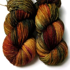 MCN Ultra 70/20/10 SW Merino Cashmere Nylon Yarn by JulieSpins via Etsy