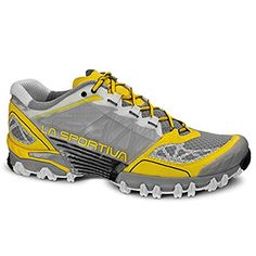 La Sportiva Women's Bushido Trail Running Shoe *** Check out the image by visiting the link.
