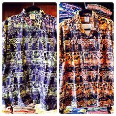 Koloa Rum Aloha Shirts