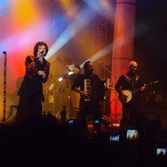 Enrique Bunbury en Bogotá [8] 16/03/2012 @bunburyoficial #sinfiltro #nofilter