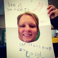 Anti Bullying Week- Compliment game