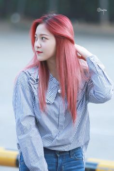 Yeri (Red Velvet) | DaisYeri | do not edit.