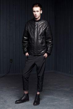Alexander Wang Fall 2013 Collection – The Street Goth Ninja Rises