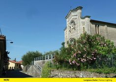 800 'Light 104' produced by Neri SpA have been installed by Enel Sole in the Lunigiana villages (Tuscany). Lusana