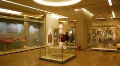 Top 20 things to do in Athens: The Byzantine and Christian Museum