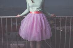 Spring Waist Skirt, High Waisted Skirt, Tutu, Spring, Skirts, Fashion, Moda, High Waist Skirt, Skirt