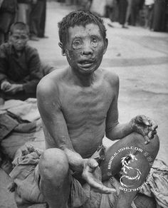 The Great Chinese Famine [1959–1961], 15 to 30 million deaths as a consequence of the Great Leap Forward movement by Mao Zedong