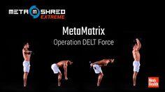 MetaMatrix: Operation Delt Force