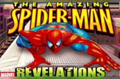 play the Spider-Man Revelations Slot Panda Online, Revelation Online, Wild Panda, Coin Values, Slot, Spiderman, Spider Man, Amazing Spiderman