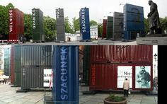 Container SA: Container in Art and Culture: 5 Creative Ideas