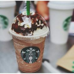 Starbucks Coffee LOVE