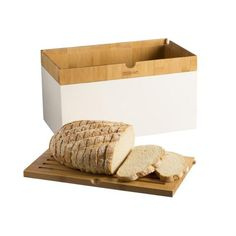 Typhoon Connect Bread Bin