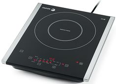 Fagor Portable Induction - The future of all stoves