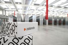 Zalando Continues to Outpace Market and Improves Q3 Profitability