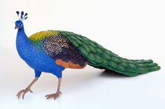 Las mejores réplicas de aves del mercado en Mundo Temático