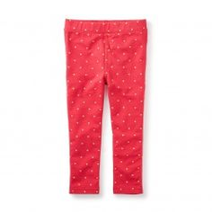 These playful pants are totally sparkly, totally stylish and totally Tea.