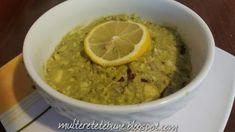 RETETE: Salata de avocado cu ceapa si usturoi